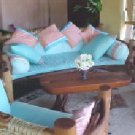 Authentic love seat (funzi)