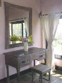 Authentique Mgama dressing table