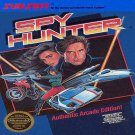 SPY HUNTER Nintendo NES Game * free shipping *