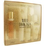 WHITE DIAMONDS GIFTSET