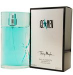 ANGEL ICE FOR MEN 3.4 OZ EDT BY THIERRY MUGLER