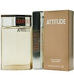 GRIGIO PERLA ATTITUDE 1.7 OZ EDT SPRAY BY LA PERLA FOR MEN