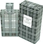 BURBERRY BRIT 3.4 OZ EDT SPRAY FOR MEN