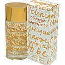 HAPPY TO BE 3.4 OZ PERFUME SPRAY FOR WOMEN BY CLINQUE
