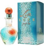 LIVE LUXE 3.4 OZ PERFUME SPRAY FOR WOMEN BY JENNIFER LOPEZ