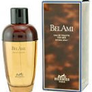 BEL AMI 3.3 OZ EDT SPRAY FOR MEN BY HERMES