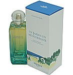 UN JARDIN EN MEDITERRANEE 1.7 OZ EDT SPRAY FOR WOMEN BY HERMES
