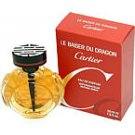 LE BAISER DU DRAGON 1.6 OZ PERFUME SPRAY FOR WOMEN BY CARTIER