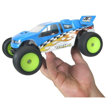 Team Losi Mini T RTR
