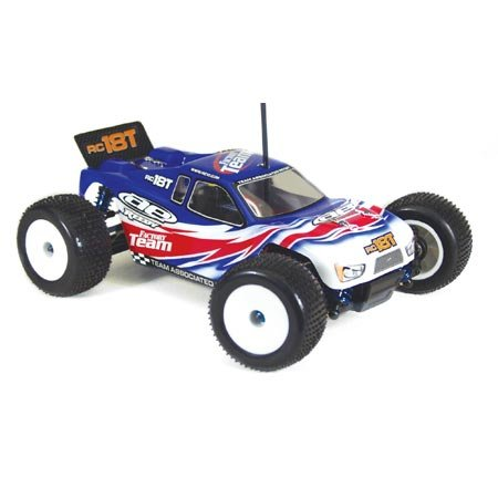 Team Associated RC18T Factory Team Kit