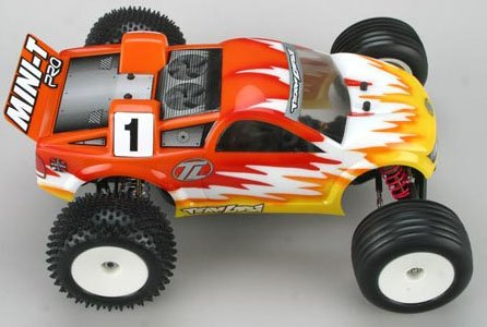 Team Losi Mini-T Pro Kit