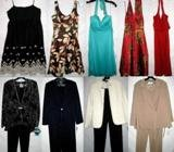 High End and Designer Women's Dresses and Suits