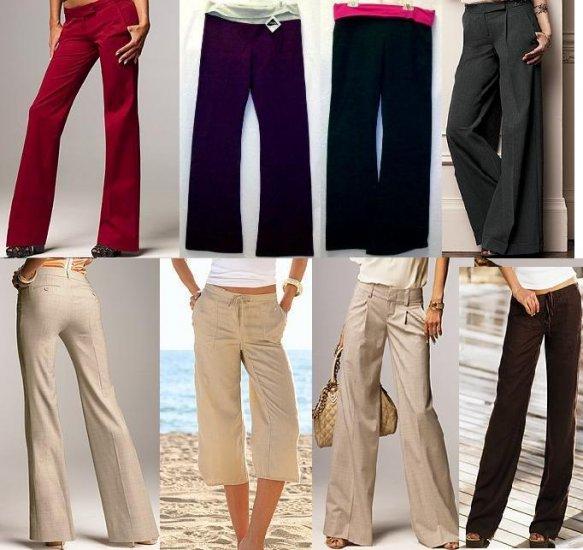 Assorted Victoria Secret Pants and Trousers Lots (C2CVSPT100)