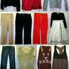 Brand Name and Private Label Womens Clothing