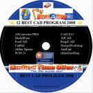 AutoCAD / CAD 12 Best CAD Programs