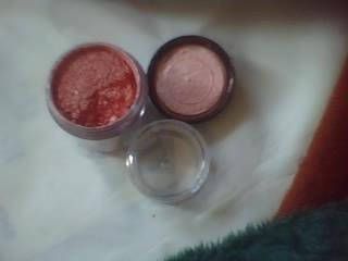 Mac Pigment SHIMMERTIME!~~~1/4 sample sz