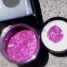 mac glitter brillants REFLECTS VERY PINK H0T NEW!!!! SAMPLE SZ