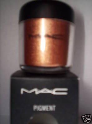 Mac Pigment COCO BEACH NEW ~1/4 tsp sample sz