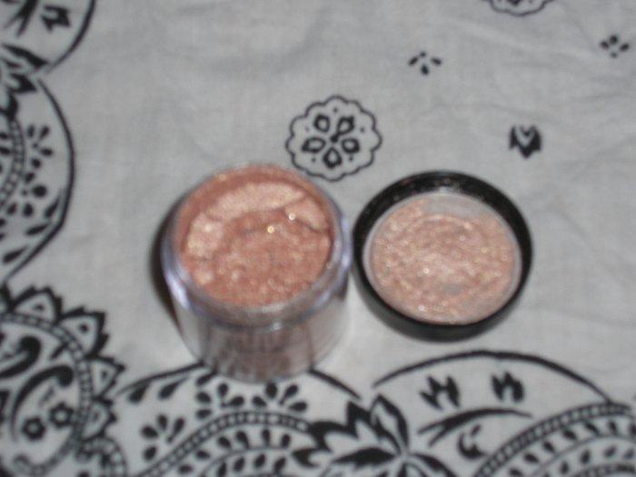 mac pigment JARDIN AIRES  SAMPLE IT