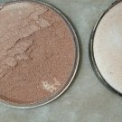 mac golden bronzer sample size