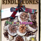 Kindle Cones - 12 Count