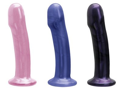Buzz Vibrating Dildos