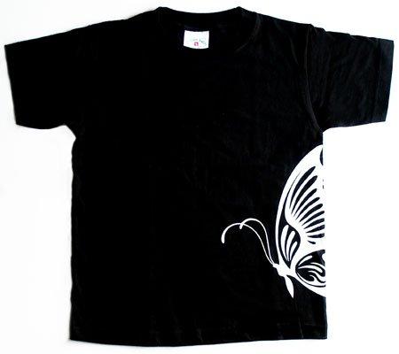 Mizrock T-Shirt BLACK