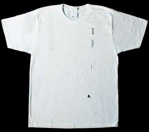 Mizrock T-Shirt 31 WHITE