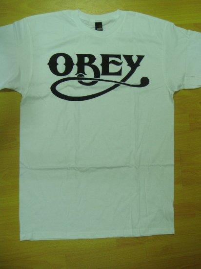 Obey Tee - OB002