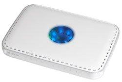 Netgear WPN824 RangeMax Wireless-G Router : Refurbished