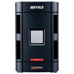 Buffalo LinkStation Pro Duo Network Hard Drive - LS-W2.0TGL/R1