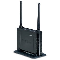 TRENDnet TEW-637AP 300Mbps Wireless Upgrader - TEW-637AP