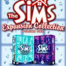 The Sims Expansion Collection Volume One - Unleashed & House Party PC CD