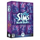 The Sims House Party Expansion Pack PC CD