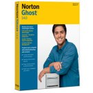 Norton Ghost 14.0 (CD-ROM)  retail version:- sealed CD only