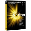 Norton Internet Security 2010 3 PCs /Retail CD-sealed+ Prod key/ 1 Year Protection - 20043745
