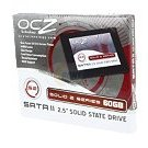 60GB SATAII Solid State Drive - OCZSSD2-2SLD60G SaveZone.org