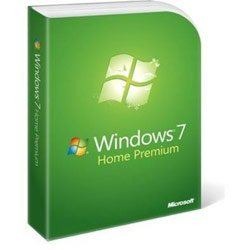 Windows 7 Home Premium - 64-bit - GFC-00599  OEM