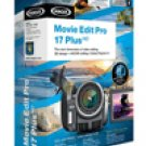 MOVIE EDIT PRO 17 PLUS factory sealed, box is not perfect