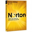 Norton Utilities 15.0 1-User/3PCs retail sealed CD Prod key only(no box)