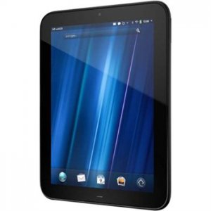 """HP TouchPad Wi-Fi 32GB  FB356UT 9.7"""" LED Tablet Computer"""