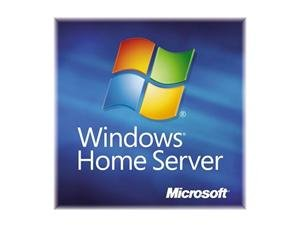 Microsoft Windows Home Server 2011 64-bit System Builder