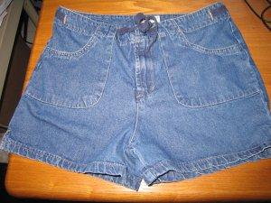 'Cherokee' Girls Sz L(10-12) Denim Shorts