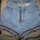 Jordache Shorts Sz 3-4 Womens-Teens-Girls