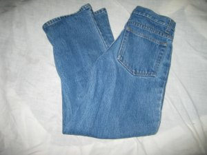 'Sonoma' Girls Sz 12R Loose Fit Jeans