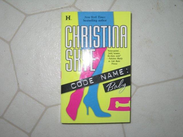 'Code Name: Baby by Christina Skye