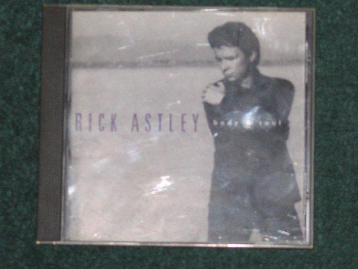 'Rick Astley' body & soul