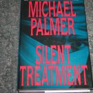 "Silent Treatment"" by Michael Palmer"