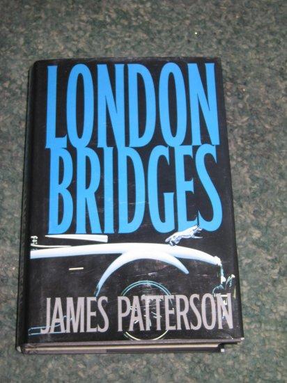 London Bridges by James Patterson-Large Print