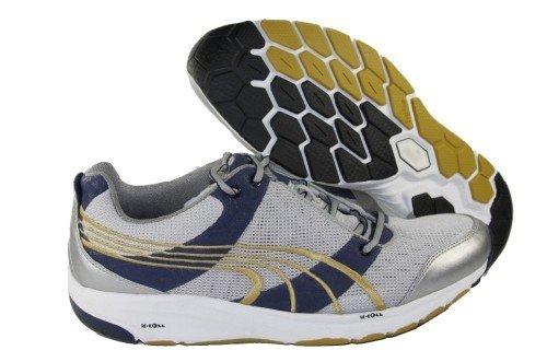 Mens Puma Complete Concinnity Running Shoe 11.5 Medium Free US Shipping